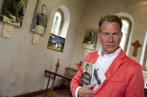 Michael Portillo at Buckle Lane Chapel - July 2, 2014