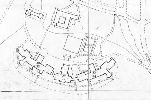 Escroft, Richmond Plan.