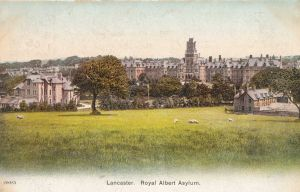 Lancaster Royal Albert Asylum